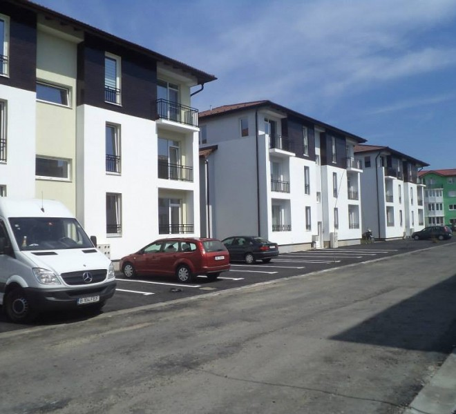 Rezidential Dobrian