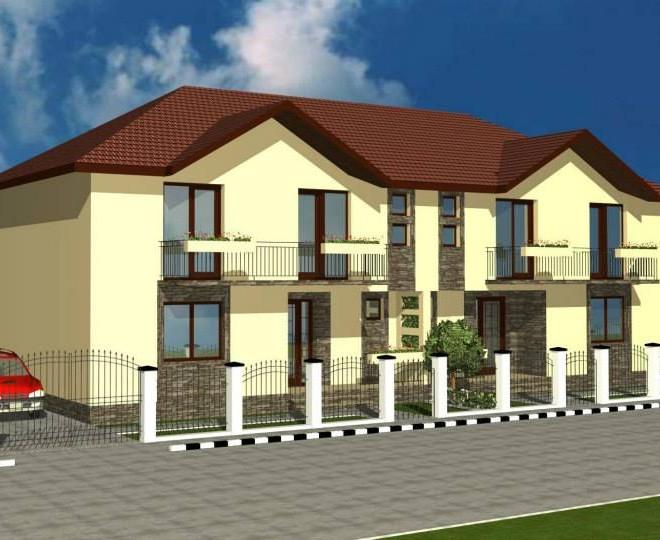Duplex Sibiu