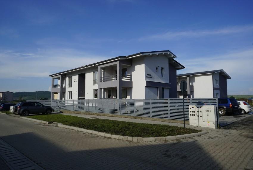Vila Brana Selimbar