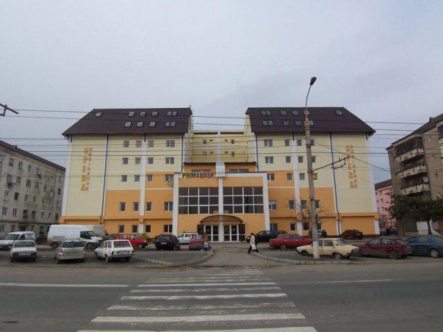 Opera Residence Sibiu