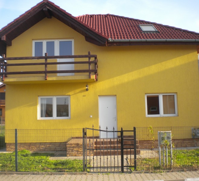 Residence Invest Sibiu