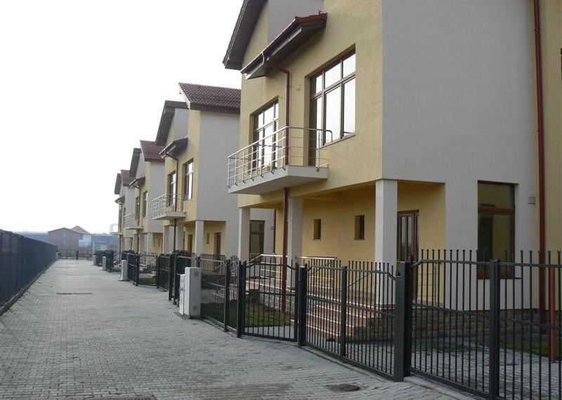 Ansamblu rezidential  CIBIN