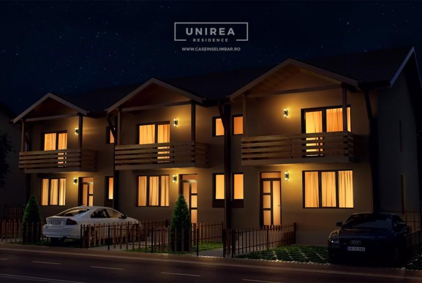 Unirea Residence Selimbar