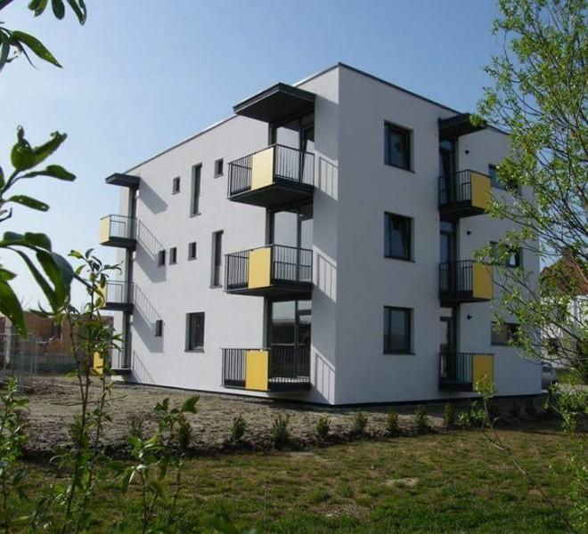 Rogvaiv Residence Sibiu