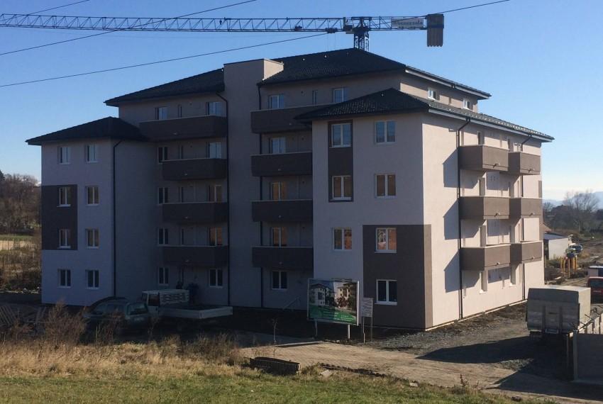 Green Residence Sibiu