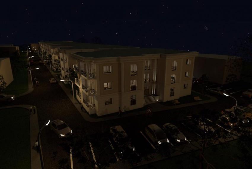 Casian's Residence